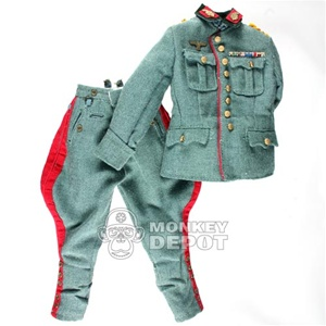 Uniform: DiD German WWII Fieldmarshall