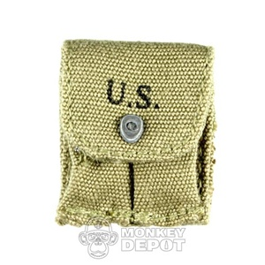 Pouch: DiD US WWII M1 Carbine Magazine