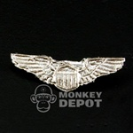 Medal: DiD US WWII Pilot's Badge