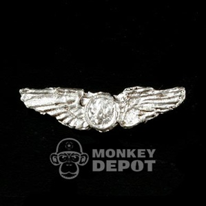 Medal: DiD US WWII Aircrew Wings