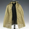 Coat: DiD Japanese WWII Cape