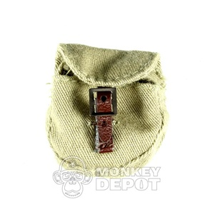 Pouch: DiD Russian WWII PPsH Drum Magazine (NO Mag)