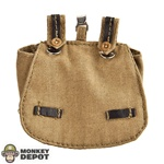 Bag: DiD German WWII Breadbag Tan