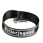 Armband: DiD German WWII Hitlerjugend