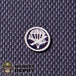 Insignia: DiD US WWII Airborne Patch