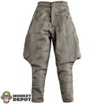 Pants: DiD German WWII Breeches