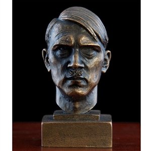 Bust: DiD German WWII Adolf Hitler Bust