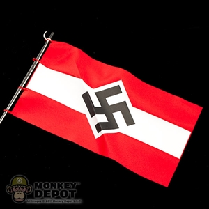 Tool: DiD German WWII Hitler Youth Flag