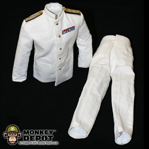 Uniform: DiD Japanese WWII Fleet Commander (Summer)