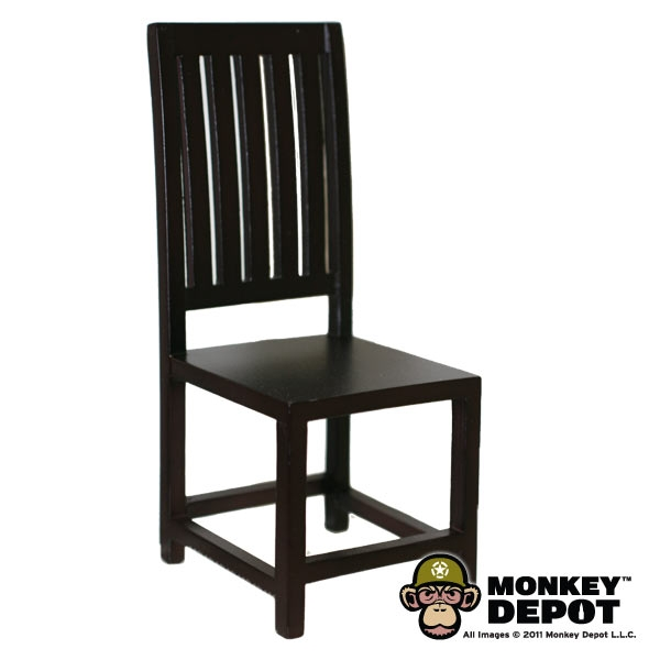 monkey depot tool did wooden chair w cover