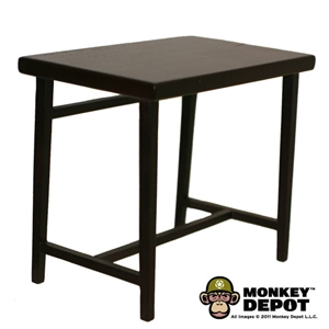 Tool: DiD Wooden Table w/ Cover