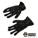Gloves: DiD German WWII Black Dress