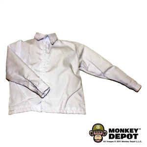 Shirt: DiD German WWII White