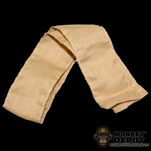 Scarf: DiD German WWII Tan