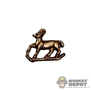 Insignia: DiD British Army Cap Badge