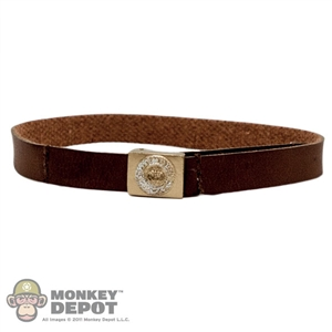 Belt: DiD German WWI Leatherlike Belt