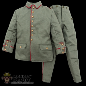 Uniform: DiD German WWI Infantry