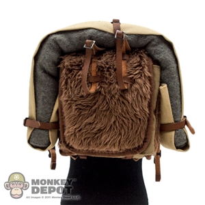 Pack: DiD German WWI Field Backpack