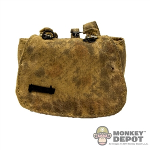 Bag: DiD German WWI Breadbag (Dirty)