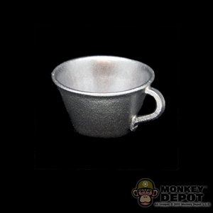 Cup: DiD French WWI Tin Cup