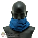 Scarf: DiD French WWI Blue Scarf