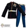 Uniform: DiD Dress Blue Marine