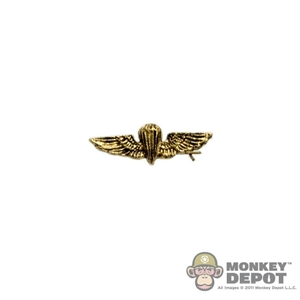 Medal: DiD US Marine Parachutist Badge (Jump Wings)