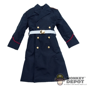 Coat: DiD US Marine Over Coat