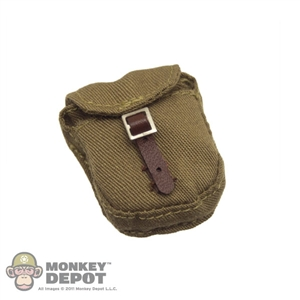 Pouch: DiD WWII PPsH Drum Magazine (NO Mag)