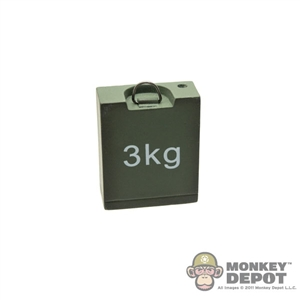 Tool: DiD German WWII 3kg Charge