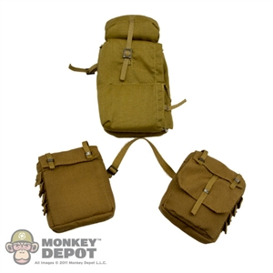 Pouch: DiD German WWII Pioneer Assualt Pack