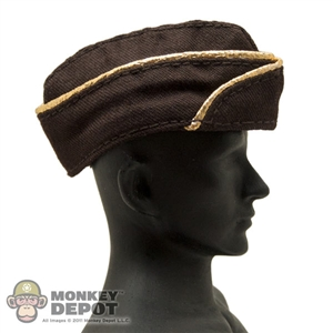 Hat: DiD US Garrison Cap w/ 4 Stars