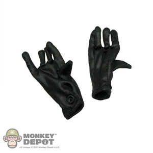 Gloves: DiD US WWII Black