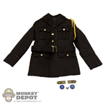 Uniform: DiD US WWII General Patton w/ Insignia