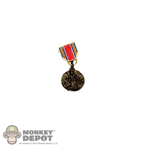 Medal: DiD US WWII Victory Medal