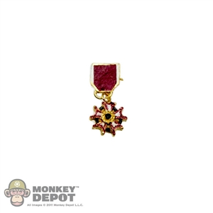 Medal: DiD US WWII Legion of Merit