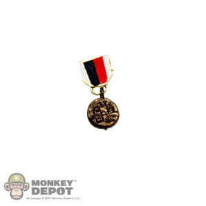 Medal: DiD US WWII Army of Occupation Medal