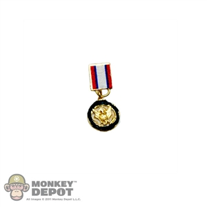 Medal: DiD Distinguished Service Medal