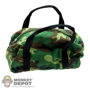 Bag: DiD Camoflage Duffle