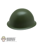 Helmet: DiD Chinese PLA