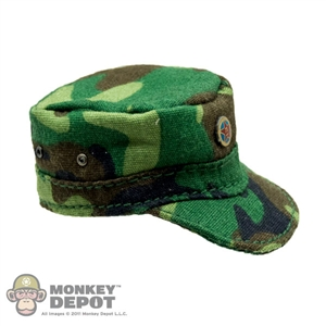 Hat: DiD Chinese PLA Cap
