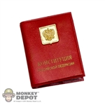 Book: DiD Russian Constitution (Real Pages)