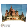 Display: DiD Saint Basil's Cathedral (22in X 14in)