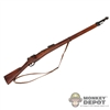 Rifle: DiD French WWI Berthier M1907/15 (Weathered)