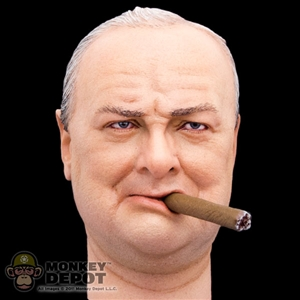 Head: DiD Winston Churchill