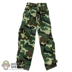 Pants: DiD Camouflage