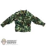 Jacket: DiD Camouflage