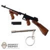 Rifle: DiD Toys M1921 Thompson Metal/Wood