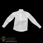 Shirt: DiD US Modern White Colarless