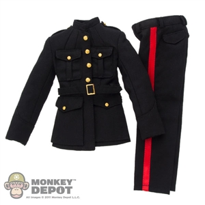 Uniform: DiD USMC Brigadier General Dress
